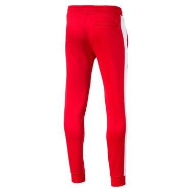 iconic T7 Track Erkek Kırmızı Günlük Stil Pantolon 59528711 1172813