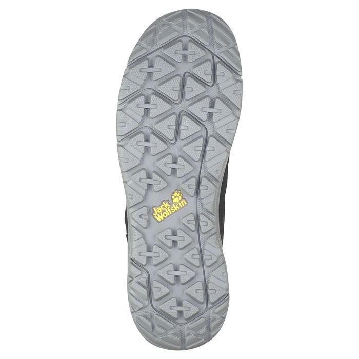 Vancouver Texapore Boot W Kadın Siyah Outdoor Ayakkabı 4028201-6000 1081682