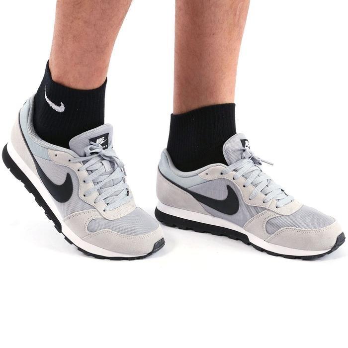 Md Runner 2 Erkek Gri Günlük Ayakkabı 749794-001 945444