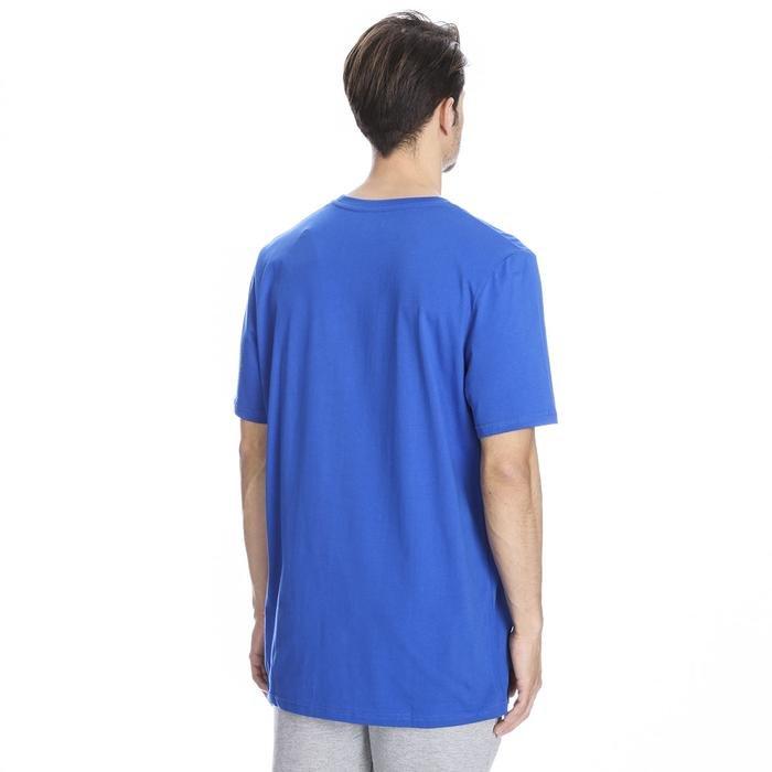 Kamp Basic Erkek Mavi Basketbol Tişört Tke1020-00M 1079154
