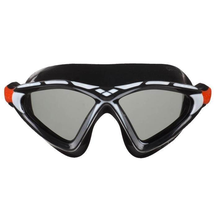 X-Sight 2 Unisex Siyah Yüzücü Gözlüğü 1E09155 717981
