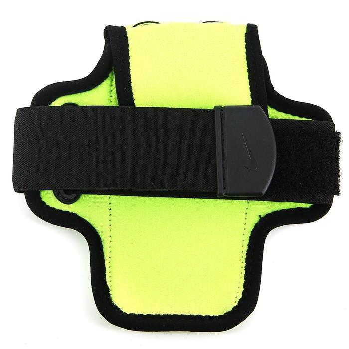 Lightweight Neon Sari-Siyah Telefon Kol Bandi N.RN.25.710.OS 634003
