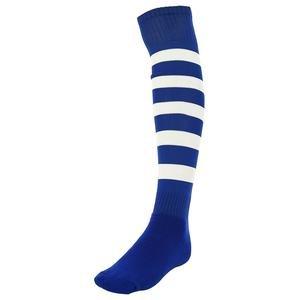 Lux Erkek Mavi Futbol Çorap 63017SK3