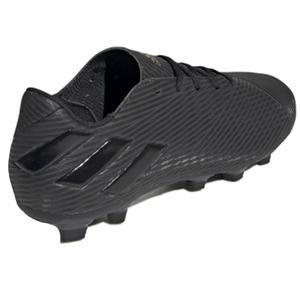 Nemeziz 19.4 Fxg Erkek Siyah Krampon Futbol Ayakkabısı F34394