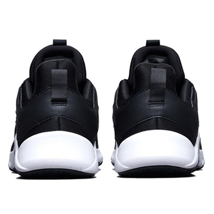 Legend Essential Erkek Siyah-Beyaz Antrenman Ayakkabısı CD0443-001 1126570