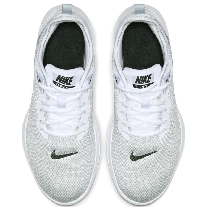 Flex Trainer 9 Kadın Beyaz Antrenman Ayakkabısı AQ7491-100 1090655