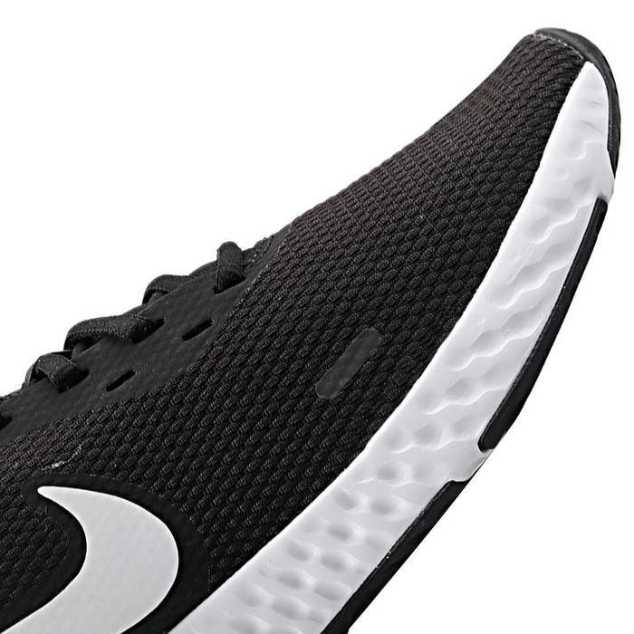 Revolution 5 Erkek Siyah Koşu Ayakkabısı BQ3204-002 1125851