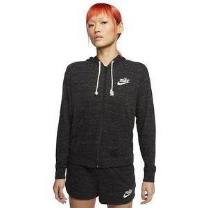 Gym Vntg Kadın Siyah Günlük Stil Sweatshirt CJ1694-010