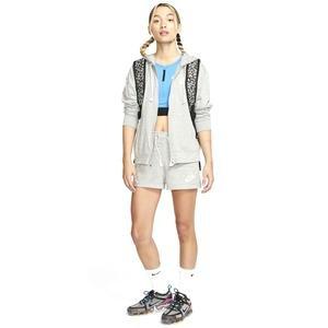 Gym Vntg Kadın Gri Günlük Stil Sweatshirt CJ1694-063