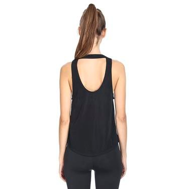Breathe Miler Running Tank Kadın Siyah Atlet AJ8139-010 1122194