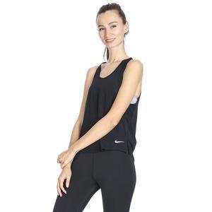 Breathe Miler Running Tank Kadın Siyah Atlet AJ8139-010