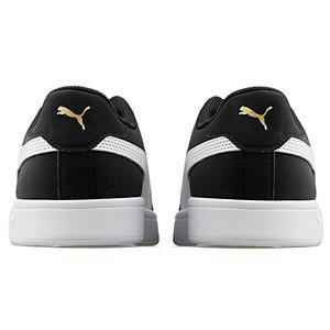 Smash V2 Buck Erkek Siyah Günlük Ayakkabı 36516023
