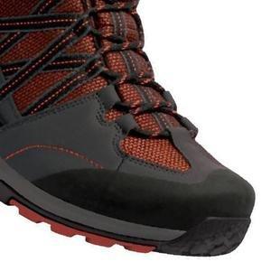 Samaris Trekking Mid Erkek Gri Outdoor Ayakkabı RMF509-7S5