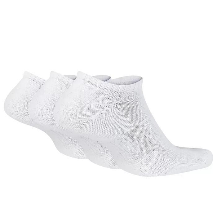 Everyday Cushioned Beyaz 3'Lü Çorap SX7673-100 1042051
