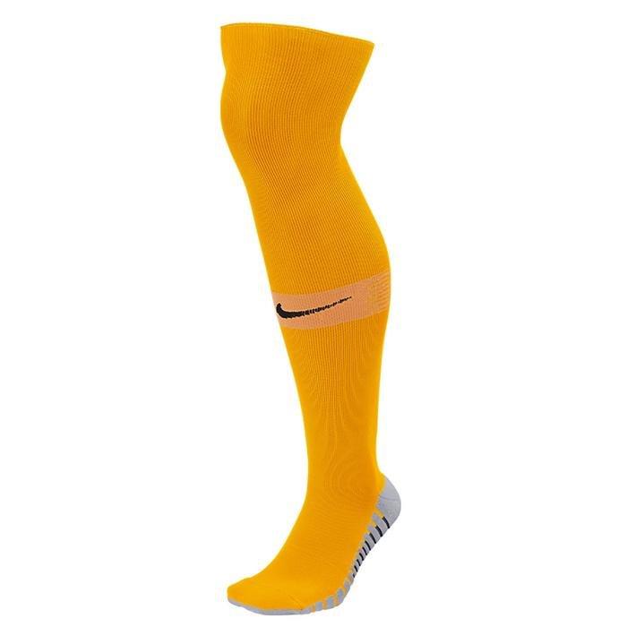 U Nk Matchfit Otc Unisex Sarı Futbol Çorap SX6836-739 1025509