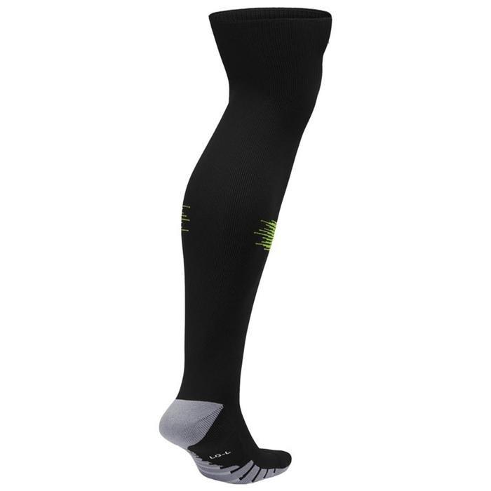 U Nk Matchfit Otc Unisex Siyah Futbol Çorap SX6836-013 1063065