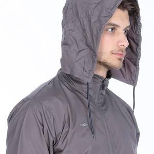Erkek Gri Yağmurluk TK17KMP05-00A