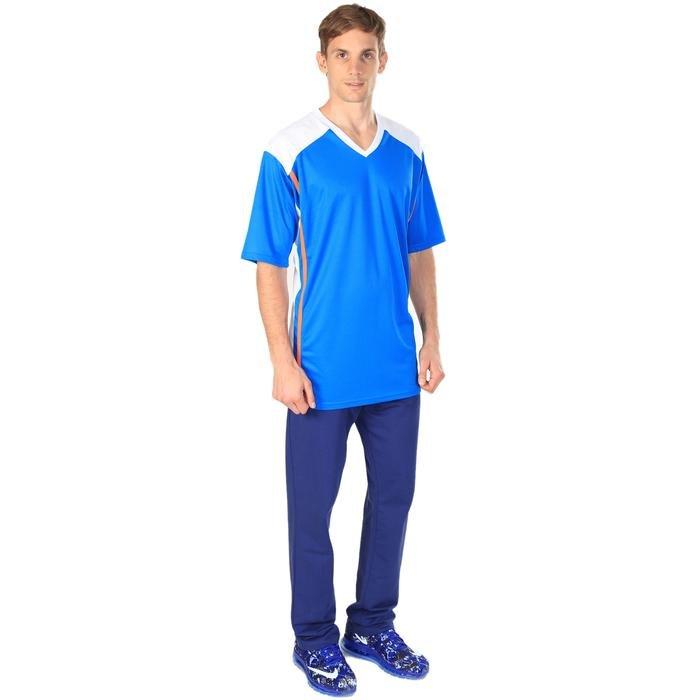 Bronco Erkek Mavi Basketbol Forma 201432-XBT 636517