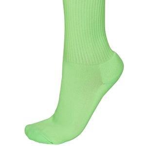 Kadın Yeşil 2'li Uzun Koşu Çorabı WSC1S08