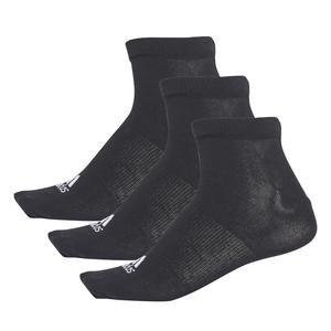 Performance no-sh Erkek Siyah Antrenman Çorabı AA2312
