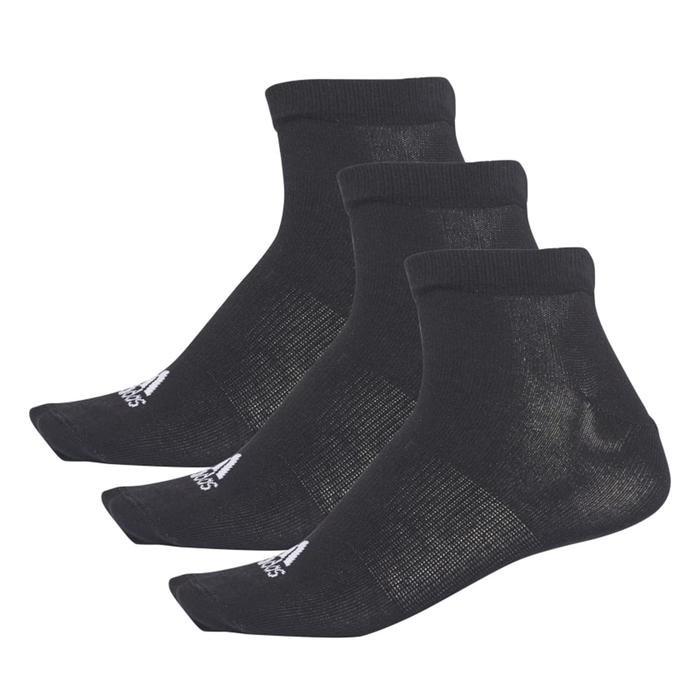 Performance no-sh Erkek Siyah Antrenman Çorabı AA2312 764545
