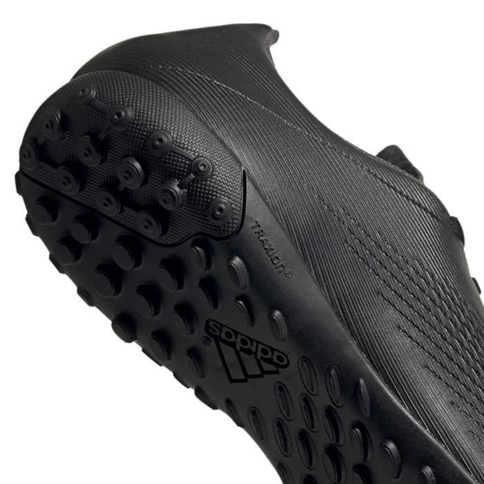 X 19.4 Tf Çocuk Siyah Halı Saha Futbol Ayakkabısı F35343 1148633