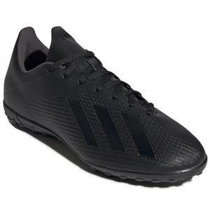 X 19.4 Tf Çocuk Siyah Halı Saha Futbol Ayakkabısı F35343