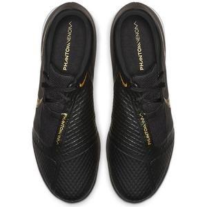 Phantom Venom Academy Tf Erkek Siyah Halı Saha Futbol Ayakkabısı AO0571-077