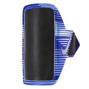 Lean Cırt Cırtlı Mavi Desenli Koşu Telefon Kolluk N.RN.68.439.OS