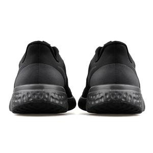 Revolution 5 (Gs) Unisex Siyah Koşu Ayakkabısı BQ5671-001