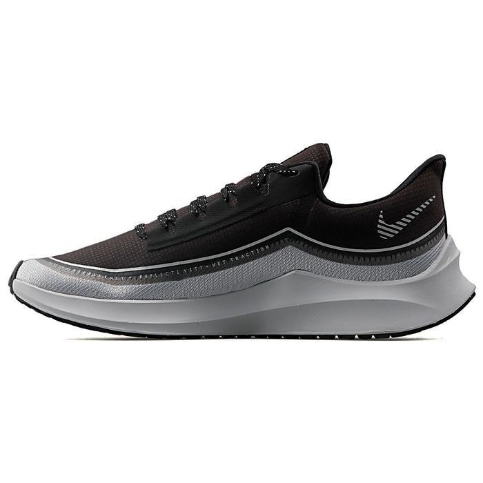 Zoom Winflo 6 Shield Kadın Siyah Koşu Ayakkabısı BQ3191-001 1154508