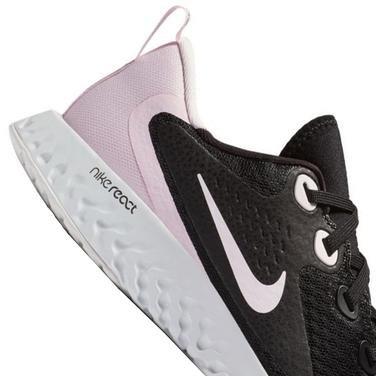 Legend React Kadın Siyah Koşu Ayakkabısı AA1626-007 1045748