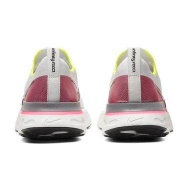 React İnfinity Kadın Beyaz Koşu Ayakkabısı CD4372-004 1175748