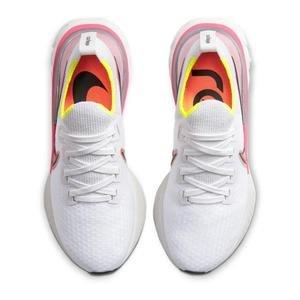 React İnfinity Kadın Beyaz Koşu Ayakkabısı CD4372-004