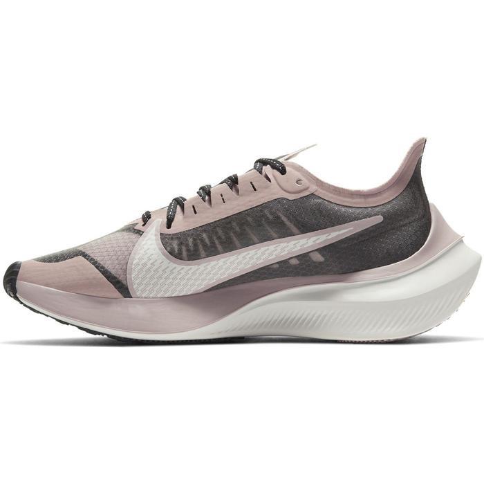 Zoom Gravity Kadın Pembe Koşu Ayakkabısı BQ3203-006 1173943