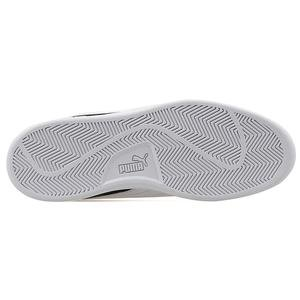 Smash V2 L Unisex Siyah Günlük Ayakkabı 36521504