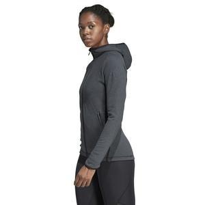 Fl Prime Kadın Siyah Antrenman Sweatshirt CZ8087