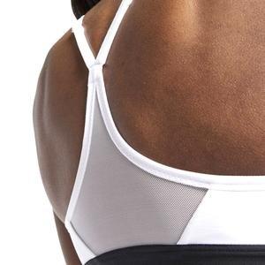 İndy Kadın Beyaz Sporcu Sütyeni 878614-100