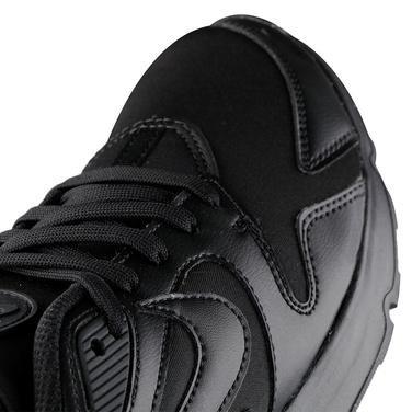 Ld Victory Erkek Siyah Günlük Ayakkabıı AT4249-003 1100190