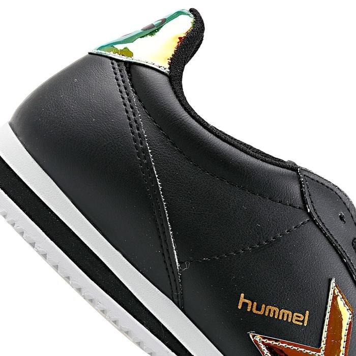 Ninetyone II Hologram Kadın Siyah Günlük Ayakkabı 206314-2001 1146046