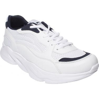 Valencia Erkek Beyaz Günlük Ayakkabı SA19RE097-000 1150549