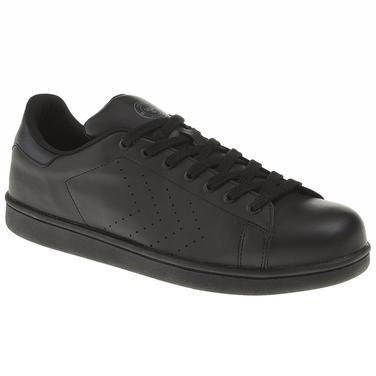 Walter Unisex Siyah Günlük Ayakkabı 204155-2001 1116605