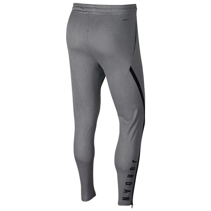 M J 23 Alpha Dry Erkek Günlük Stil Siyah-Gri-Gümüş Tek Alt 889711-091 1103803