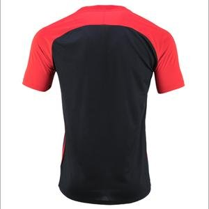 Dry Strp Sgmnt III Jsy Erkek Kırmızı Futbol Forma 832976-657