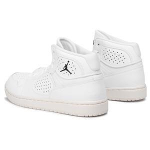 Jordan Access NBA Erkek Beyaz Basketbol Ayakkabısı AR3762-100