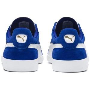 Icra Trainer Sd Unisex Mavi Günlük Ayakkabı 35674142