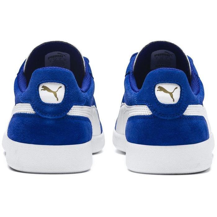 Icra Trainer Sd Unisex Mavi Günlük Ayakkabı 35674142 1042927