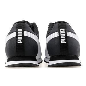 Turin II Unisex Siyah Günlük Ayakkabı 36696201