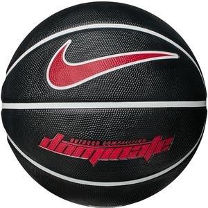 Dominate 8P Siyah Basketbol Topu N.000.1165.095.07