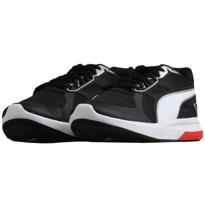 Escaper Tech Siyah Koşu Ayakkabısı 36579201 1009682